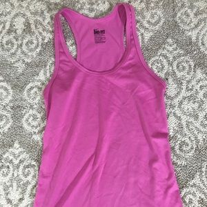 Nike Dri Fit Athletic Tank Top XS